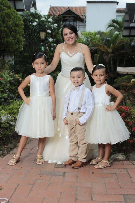 Mi Matrimonio.... 2