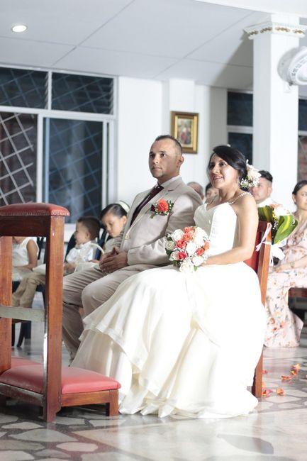 Mi Matrimonio.... 1