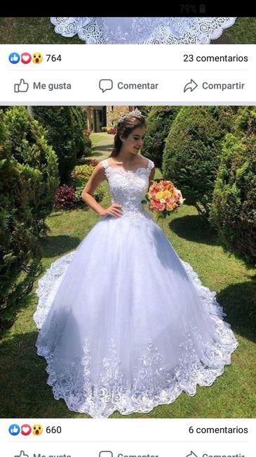 Novios que nos casamos el 21 de Marzo de 2020 en Bolívar - 1