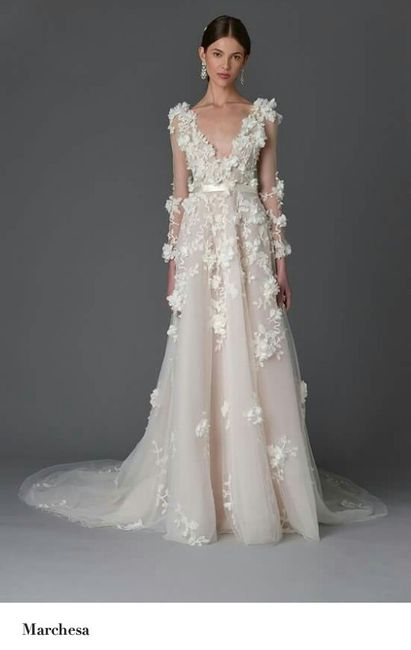 te casas en 2017? guía para el vestido de novia