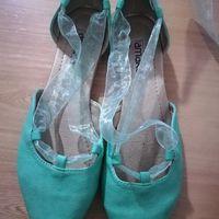 Zapatos bajitos para el día de la boda? - 1