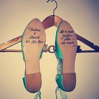 Zapatos bajitos para el día de la boda? - 2