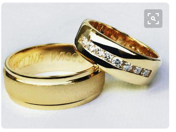 aa6887eed424 Elegir anillo de matrimonio - 2