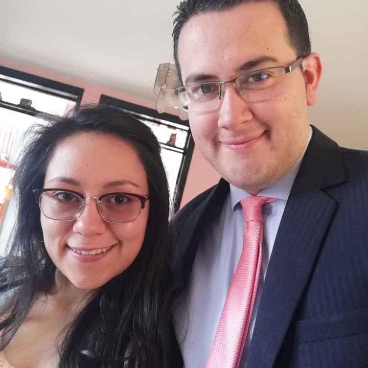 Aquí LA GANADORA del sorteo Nº55 de Matrimonio.com.co 👇 - 1