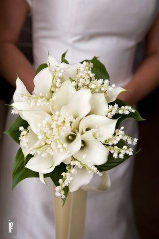 Necesito un ramo de flores blancas!!!! 13