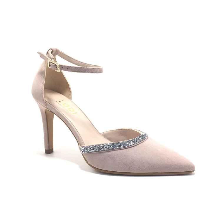 ¡5 tips para elegir los zapatos de novia perfectos! - 1