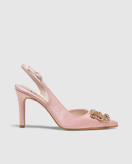 ¡5 tips para elegir los zapatos de novia perfectos! - 2