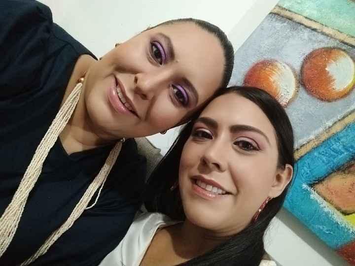¿Ya tienen la primera foto juntos del 2020? 😏 - 1