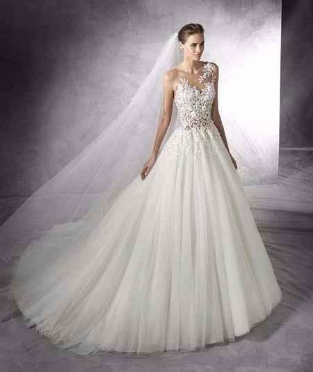 1. Deseo este vestido