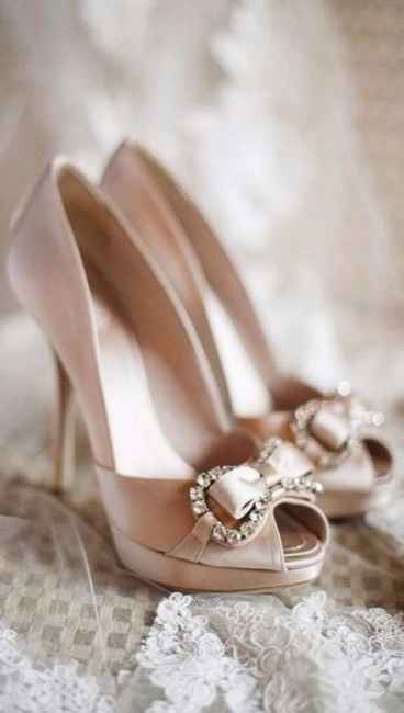 2. Deseo estos zapatos