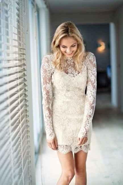6. Deseo este vestido de fiesta
