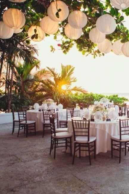 10. Deseo este salón para la boda