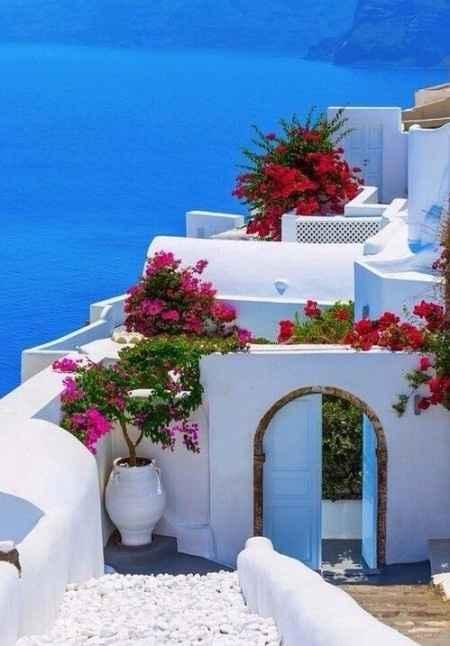 12. Deseo mi luna de miel en Mykonos, Grecia