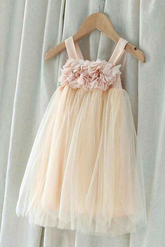 Vestido pajecita - 3