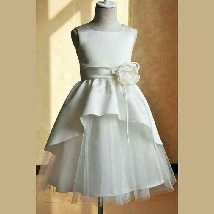 Vestido pajecita - 4