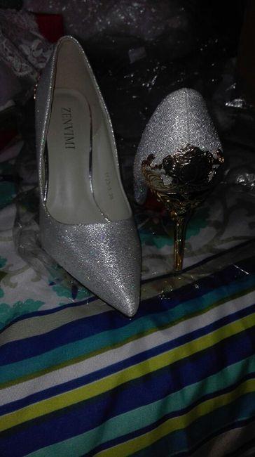 1455ba5e66 Mis zapatos para el Gd. - Página 2