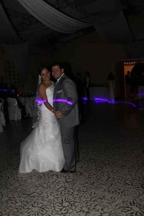 Matrimonio ^^ - 1