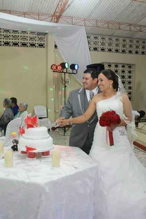 Matrimonio ^^ - 5