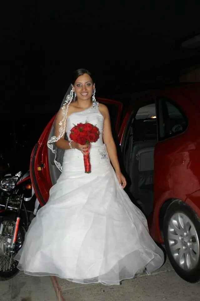 Matrimonio ^^ - 7