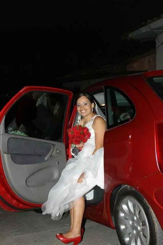 Matrimonio ^^ - 8
