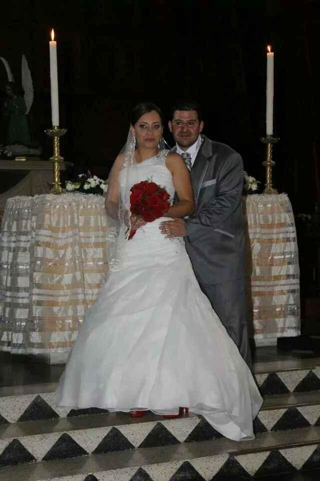 Matrimonio ^^ - 9