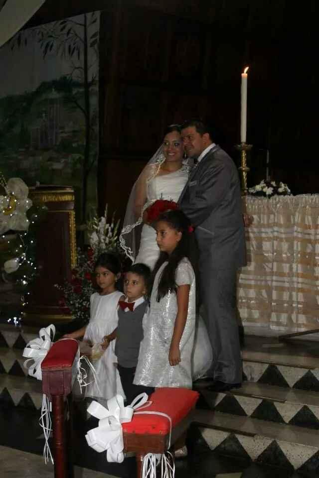 Matrimonio ^^ - 10