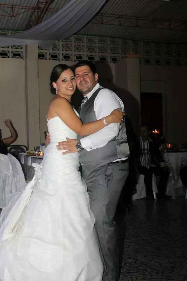 Matrimonio ^^ - 2