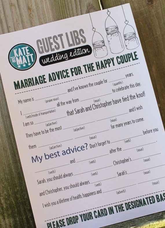 encuentas a los invitados