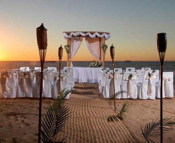 Matrimonio Simbolico En Santa Marta : Boda en la playa