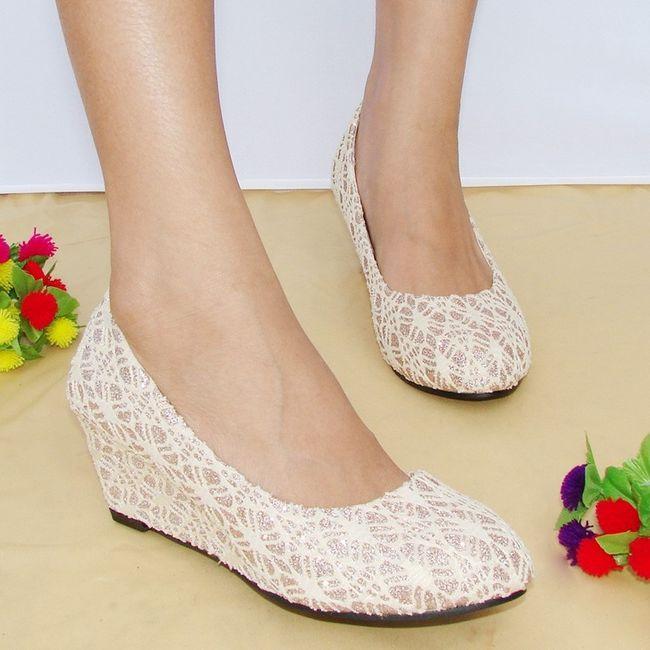 dfa898c1e6 Vestido alto zapatos bajos ayudaaa!! 3