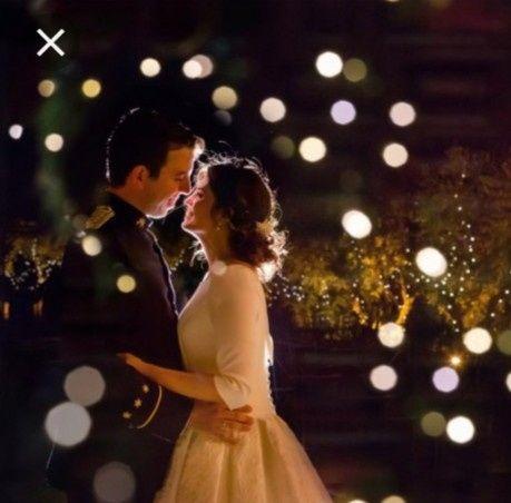 Fotografía de boda 1