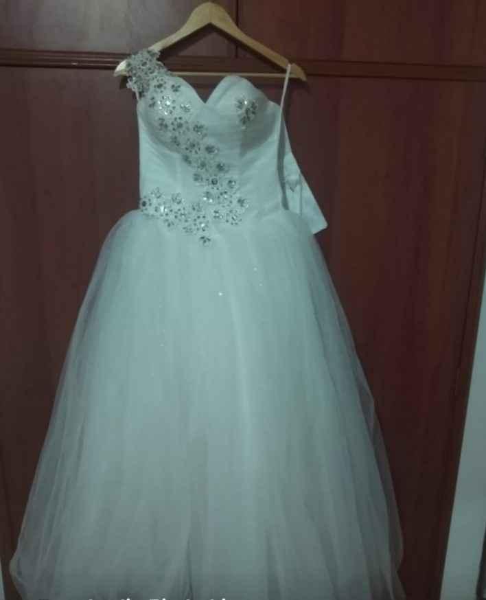 Cambie de vestido 🤗 - 1