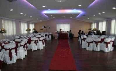 ROUND 2: ¡El lugar del matrimonio! - 1