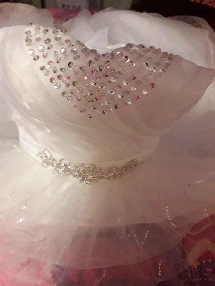 Vestido de novia chino si o no? - 1