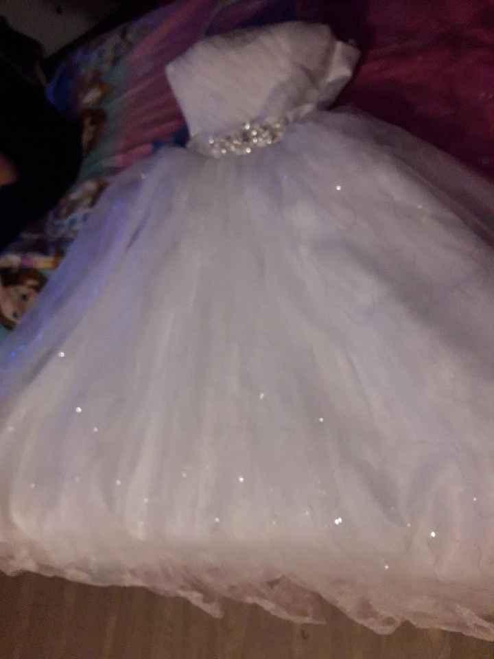 Vestido de novia chino si o no? - 2