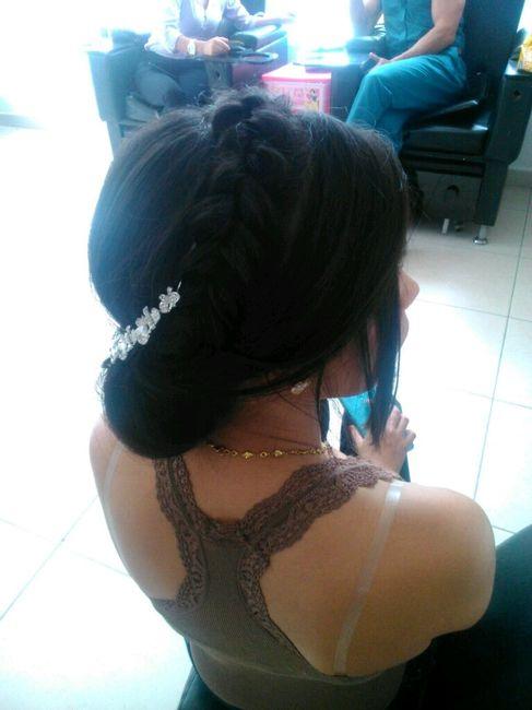Prueba de peinado! - 2