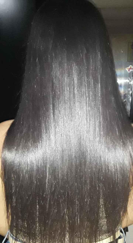 ¿De qué color vas a lucir tu cabello en el GD? - 1