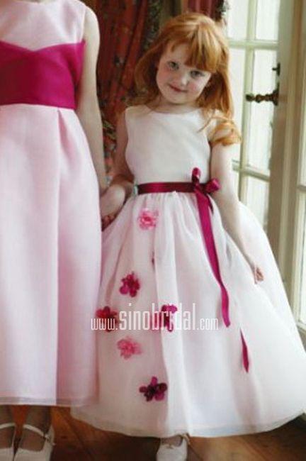 El Vestido De Las Pajecitas