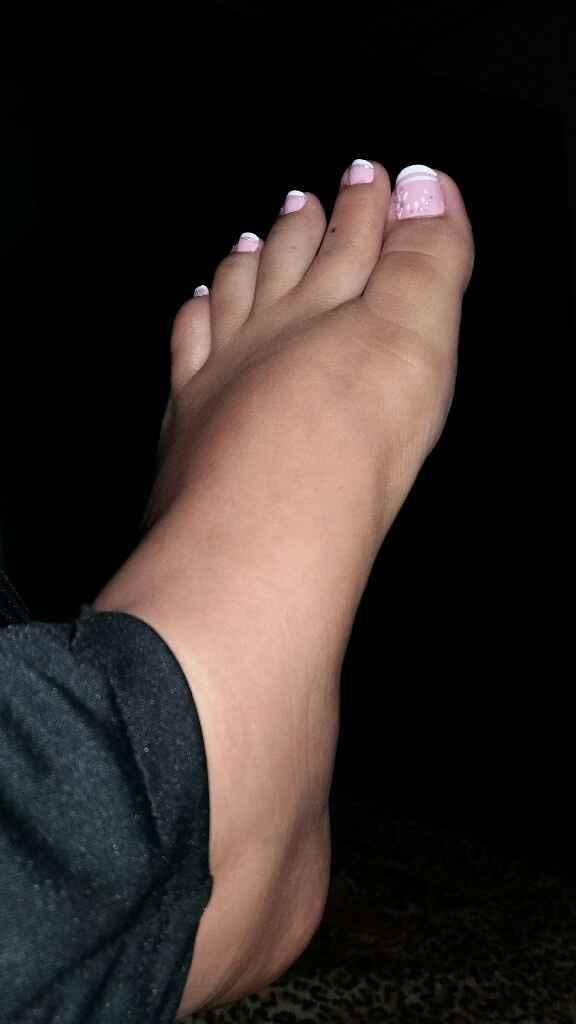 Listas mis uñas - 3