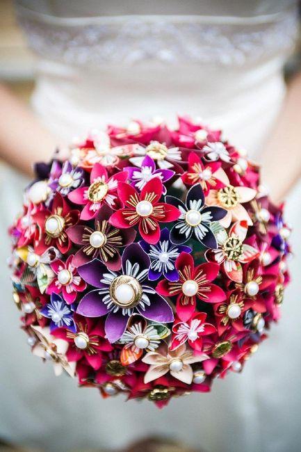 El Ramo de flores 11