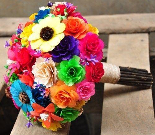 El Ramo de flores 13