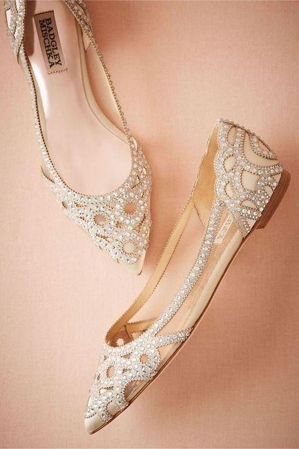 98e1e4e7cb Vestido alto zapatos bajos ayudaaa!! 11