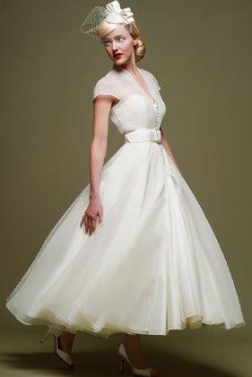 73b978ba8 10 vestidos estilo años 50