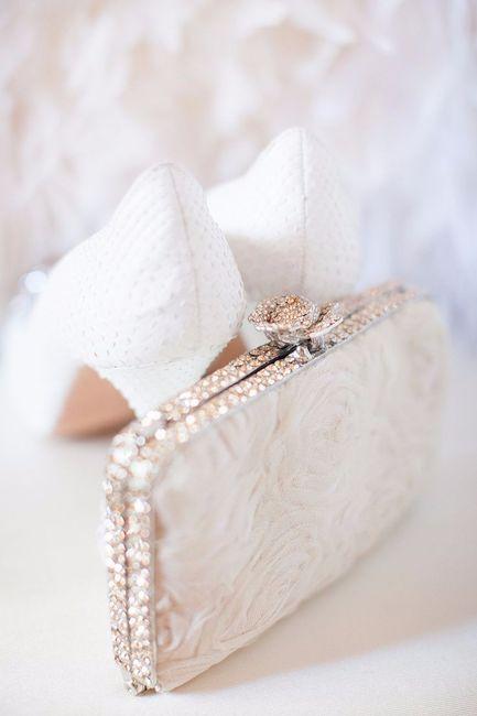 10 joyas para tu look de novia
