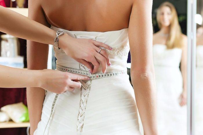 Donde comprar tu vestido de novia