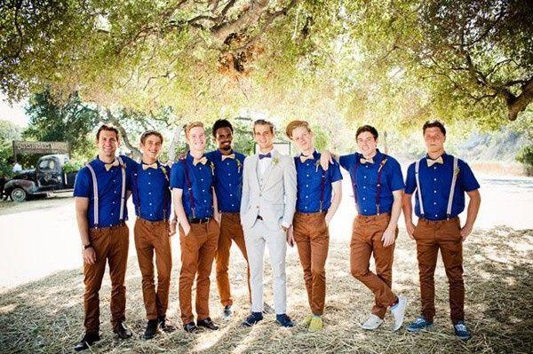 20 trajes para que elija el novio 19