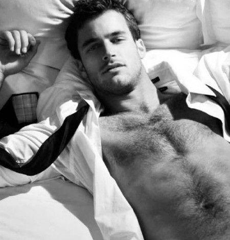 Especial novios sexys: sesión boudoir 3