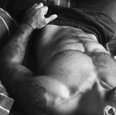 Especial novios sexys: sesión boudoir 6