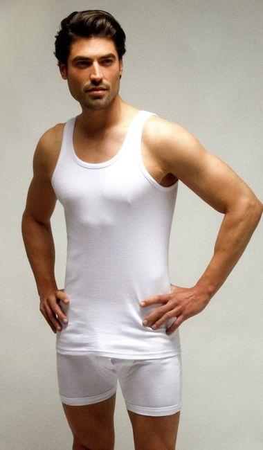 Semaine sp ciale mari s sexy les sous v tements page 2 for Camisetas de interior hombre