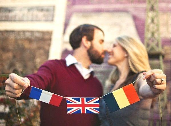 Buscas novia extranjera? Una comunidad brasileña